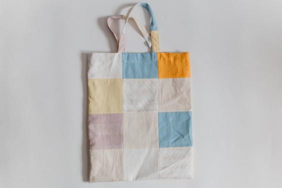 Monika Pitera i jej patchwork